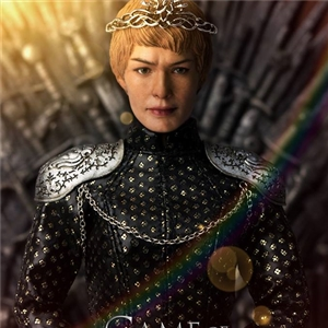 ThreeZero X HBO Game of thrones : Cersei Lannister