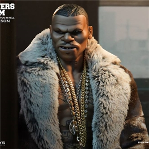 DAMTOYS Gangsters Kingdom 1/6 Heart II Benson