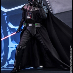 HOTTOYS QS013-Star Wars Episode 6:Return of the Jedi-1/4scale Darth Vader