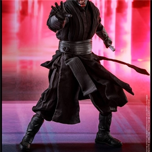 HOT TOYS DX16–Star Wars Episode I:The Phantom Menace – Darth Maul