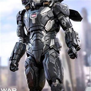 HOTTOYS MMS499D26 - Avengers: Infinity War - War Machine Mark IV