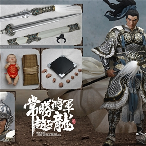 Inflames Toys  IFT-025 1/6th scale Zhao Zilong