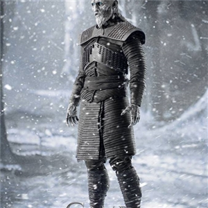 Threezero Game of Thrones : White Walker (Normal version)