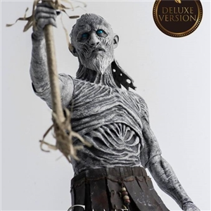 Threezero Game of Thrones : White Walker (Deluxe version)