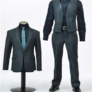 POPTOYS 1/6 Reissue X21 Business suits