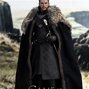 threeZero X HBO Game of thrones JON Snow (season 8)