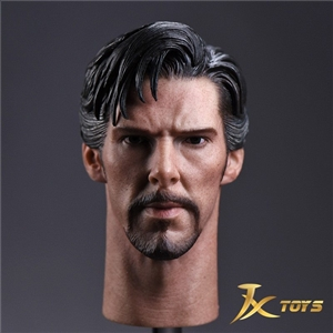 JXTOYS JX-011A  normal version Dr. singular Benedict Headsculpt