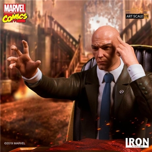 Iron Studios Professor X: Marvel Comics BDS 1/10Scale