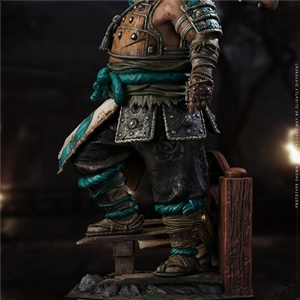 DAMTOYS 1/6 Statue Series 《For Honor》 Shugoki Exquisite Statue