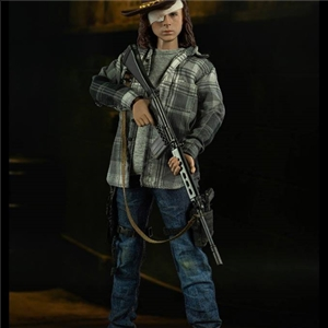 THREE ZERO X AMC Carl Grimes (Normal version)