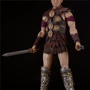 ACI Toys 1/6 Gladiator Set Centurion Spartacus Accessories Set (Convention Exclusive)