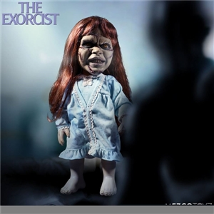 Mezco Toyz 15 The Exorcist