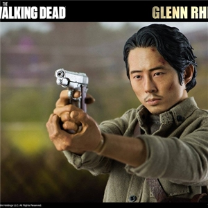 Glenn Rhee (normal edition)