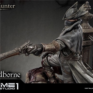 Prime1 The Hunters (Bloodborne : The Old Hunters)