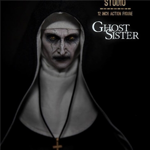 Creator Studio CS001 Ghost Sister 1/6 figure