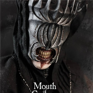 THE LORD OF THE RING, The MOUTH,  SAURON