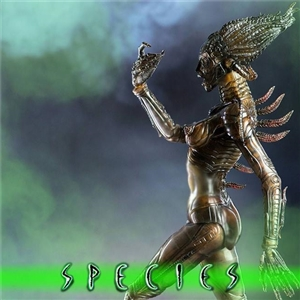 ThreeZero 3Z0036 1/6 1995 Species