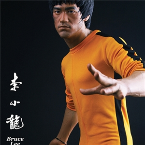 Bruce Lee 40th Anniversary