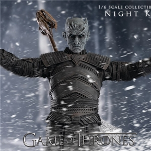 ThreeZero x HBO Game of Thrones Night King