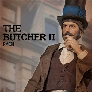 REDMAN TOYS RM028 1/6 Collectible Figure The Butcher II
