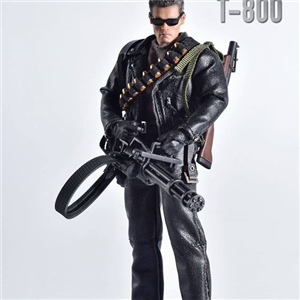 Great Twins 1/12 Terminator 2: Judgement Day T-800
