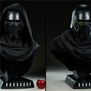 Kylo RenLife-Size Bust by Sideshow Collectibles