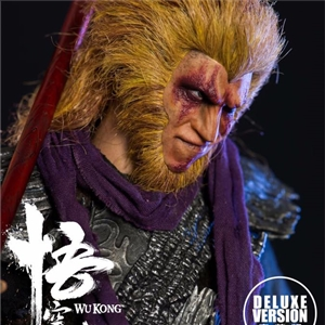 ThreeZero 3Z0080 Wu Kong (Deluxe Version)