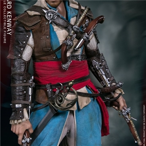 Damtoys DMS003 Assassin's Creed IV:Black Flag