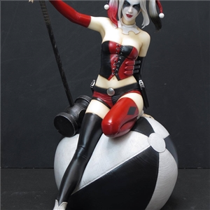 Yamato Harley Quinn EE Exclusive