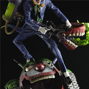XM Studios 1/6 Scale The Joker-Rebirth