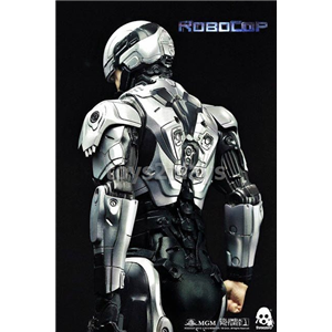 RoboCop version 1.0