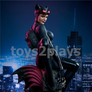 Sideshow Catwoman Item-300249