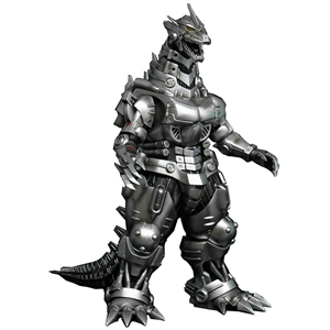 XPlus Garage Toy PX  MECHAGODZILLA 2003