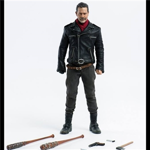 ThreeZero 3Z0078  AMC The Walking Dead Negan
