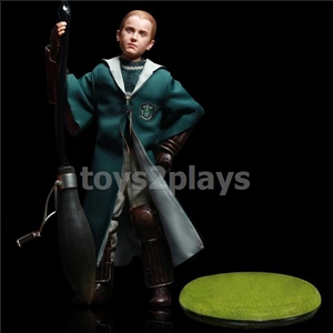 Draco Malfroy Quidditch version