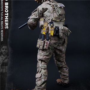 Mini Times Toys M010 1/6 Blood Brothers The seal team six