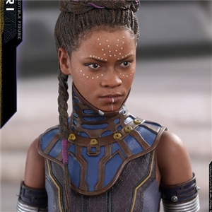 HOT TOYS MMS501 - Black Panther - 1/6th scale Shuri