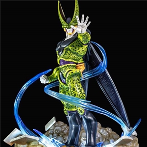 KD STUDIO ¼ SCALE 62 CM CELL STATUE