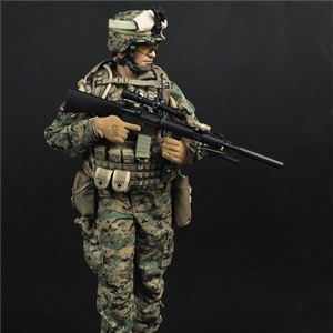 SOLDIER STORY 1/6 USMC 2ND MARINE EXPEDITIONARY AFGHANISTAN SS066 USA DEALER